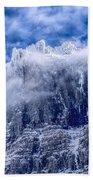 Stone Cold Beach Sheet