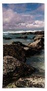 Stone Path Beach Towel