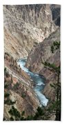 The Canyon Beach Towel