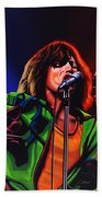 The Rolling Stones 2 Beach Towel