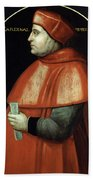 Thomas Wolsey (c1475-1530) Beach Sheet