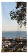 Ventura Skyline Beach Towel