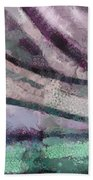 Water World 3 Beach Towel