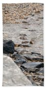 Waters Edge Beach Towel