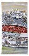 Wembley Stadium Beach Towel