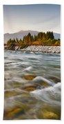 West Tatras. Beach Towel