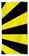 Yellow Jacket Beach Sheet