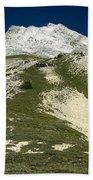Kindersley Pass Beach Towel