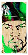 50 Cent Collection Beach Towel