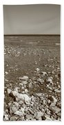 Lake Huron Beach Towel