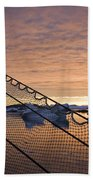 111130p143 Beach Towel