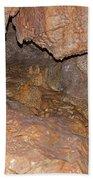 Jewel Cave Jewel Cave National Monument Beach Towel