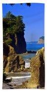 1234 Beach Sheet