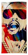 Kanye West Collection Beach Towel