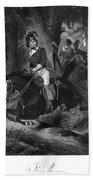 Francis Marion (1732?-1795) Beach Towel