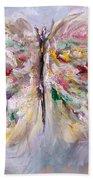 15. Judy Robkin, Artist, 2015 Beach Towel