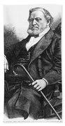 Brigham Young (1801-1877) Beach Towel