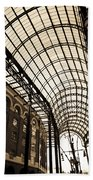 Hay's Galleria London Beach Towel