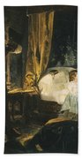 Shakespeare: Richard IIi Beach Towel