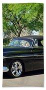 1950 Oldsmobile 88 -004c Beach Towel