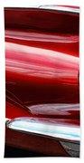 1960 Buick Lesabre Beach Towel