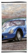 1964 Shelby Daytona Beach Towel
