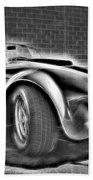 1965 Shelby Cobra - 3 Beach Towel