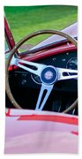 1966 Shelby Cobra 427 Beach Towel