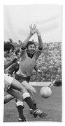 1974 All Ireland Football Final Beach Towel