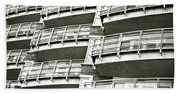 Balconies Beach Sheet