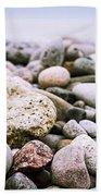 Beach Pebbles Beach Sheet