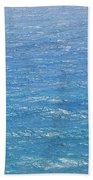 Blue Waters Beach Towel