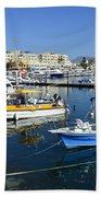 Cabo San Lucas Beach Towel