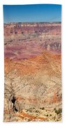 Desert View Grand Canyon National Park Beach Towel