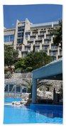 Dubrovnik Palace Beach Towel