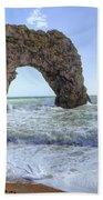 Durdle Door Beach Towel