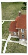 Fort Gratiot Light House Beach Towel