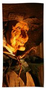 Fright Night 2 Beach Towel