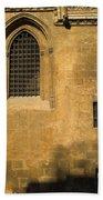 Granada Cathedral Beach Towel