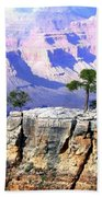 Grand Canyon 1 Beach Sheet