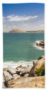 Granite Island Beach Towel