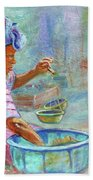 Guatemala Impression Iv Beach Towel