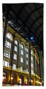 Hays Galleria London Beach Towel