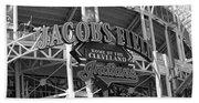 Jacobs Field - Cleveland Indians Beach Sheet