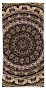 Kaleidoscope 49 Beach Towel