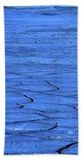 Lines Beach Towel
