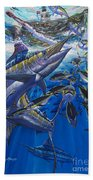 Marlin El Morro Beach Towel