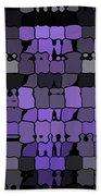 Motility Series 15 Beach Towel