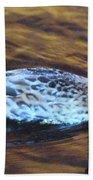Mottled Duck Beach Towel