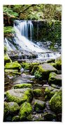 Mt Field National Park Beach Towel